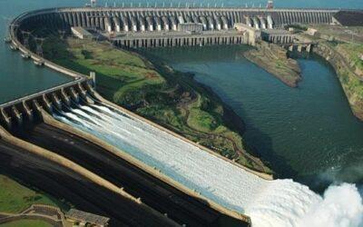 Armazenamento hidrelétrico reduz pelo terceiro dia seguido, diz ONS