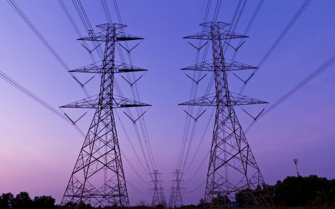 ONS, CCEE e EPE divulgam 2ª revisão quadrimestral da carga, que aponta queda de 3% em 2020