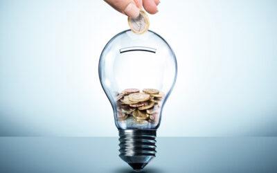 Consumo de energia elétrica cresceu 4% no primeiro trimestre em relação a 2020