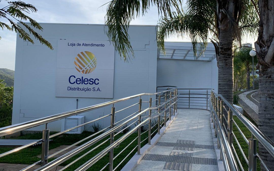 Reajuste nas tarifas da Celesc (SC) é aprovado