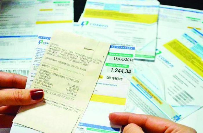 Acordo permite que contas de luz sejam pagas com Pix