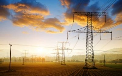 Governo publica MP com ações estruturais para o setor elétrico