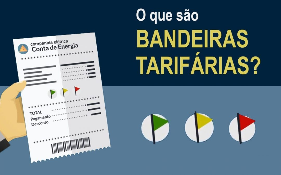 Agência divulga calendário de acionamento das bandeiras tarifárias para 2021